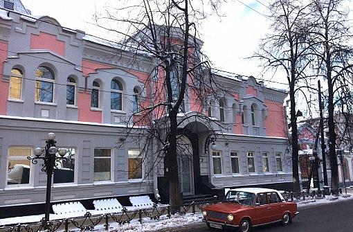 Горки - Нижний Новгород, улица Маслякова 16