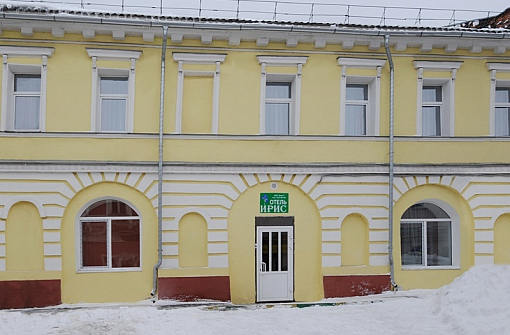 Ирис - Нижний Новгород, улица Кожевенная, 14